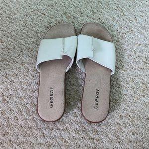 George sandals
